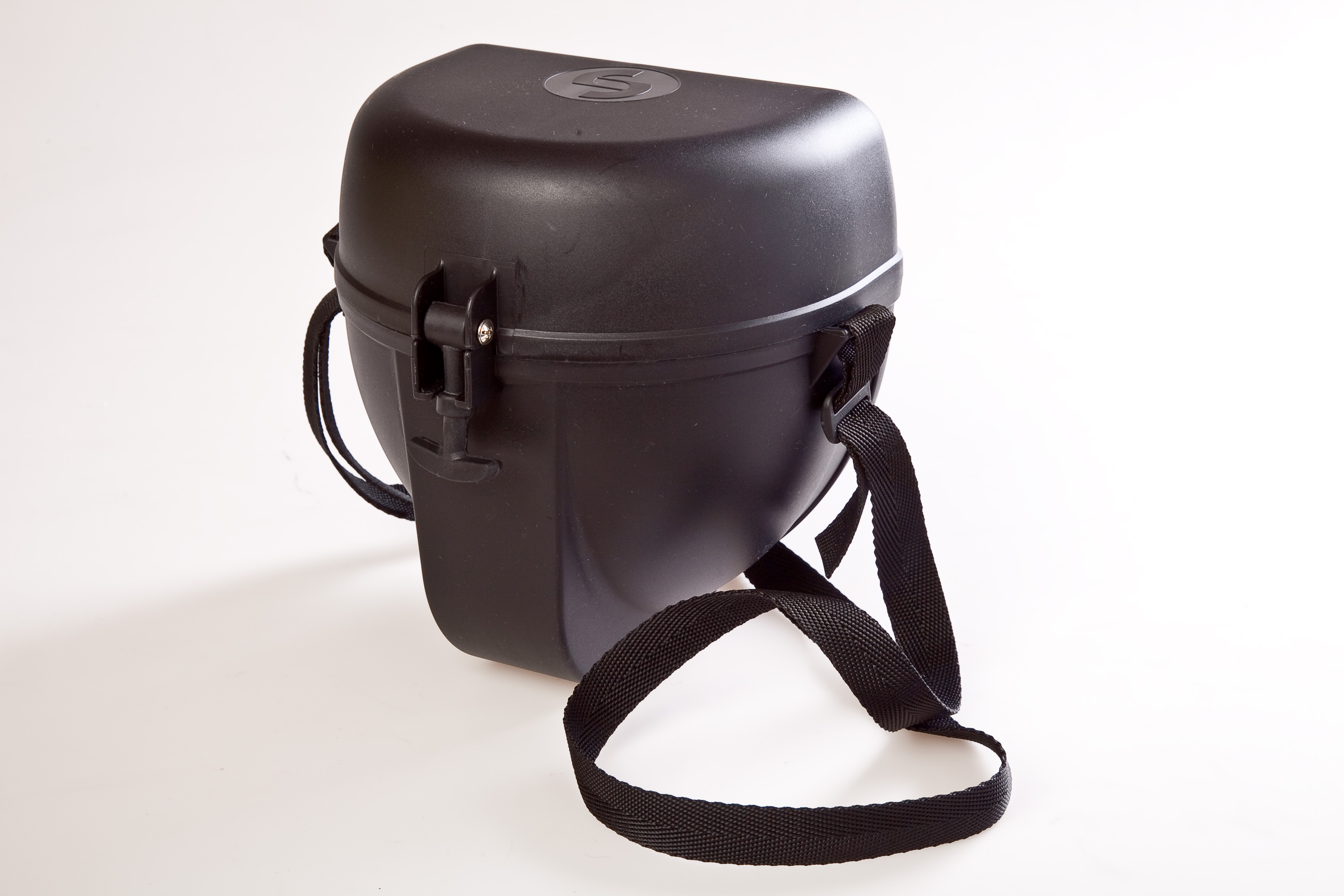 Maskentragedose Aufbewahrungsdose NOVA von Ekastu für Ihre Atemschutzmaske
